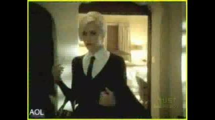 Gwen Stefani - 4 In The Morrning (Photos)