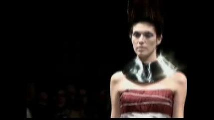 Седмица на модата в Буенос Айрес
