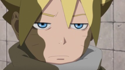 Boruto - Naruto Next Generations - 162 [вградени български субтитри]