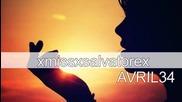Интервю с xmissxsalvatorex.