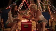 Превод! Ross Lynch ft. Maia Mitchell & Cast - Best Summer Ever ( Official Music Video )