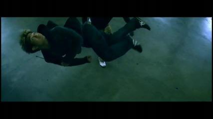 Black Eyed Peas - Pump It[hq]