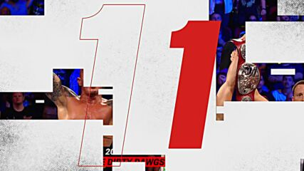 Top 10 Raw moments: WWE Top 10, Oct. 25, 2021