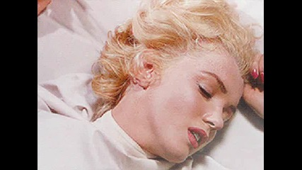 Enya - Only Time ( Marilyn Monroe Footages )