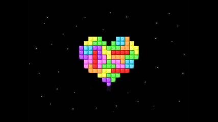 Dubstep! New! Doctor P - Tetris