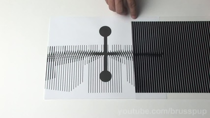 Невероятни оптични илюзии!
