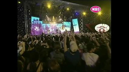 Reamonn Feat. M.xatzigiannis - Tonight - Simera[vdvr268]