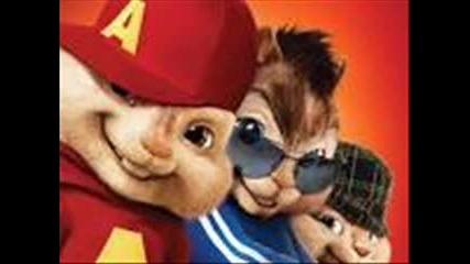 Chipmunks - Криско ft_ Бобо & Лора Караджова - Министърът На Веселието