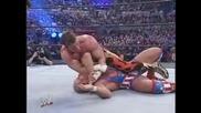 Eddie Guerrero vs. Kurt Angle - Wwe Championship, Wrestlemania Xx