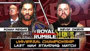 ESTA NOCHE en #SMACKDOWN: WWE Ahora, Ene 22, 2021