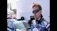 Car Tour: Drift Dodge Charger SRT8