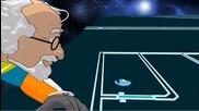 Д-р Квант за измеренията