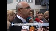 Веселин Вучков обяви началото на реформи в МВР