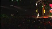 Lepa Brena - Janos, Arena 2011.- Prevod