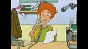 ах анди - 2х10 - момче в училище - бг аудио. Vbox7