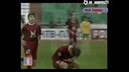 Кубан - Рубин 0:3 гол на Игор Портнягин