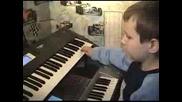 Juzni Vetar - Ej Otkad Sam Se Rodio (Live)