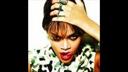 New! Rihanna - Watch n Learn