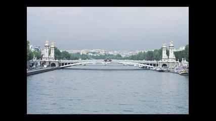 Мостът : Pont Alexandre Iii Paris...снимки..