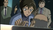 Detective Conan 682 The Life-threatening Broadcast of Love