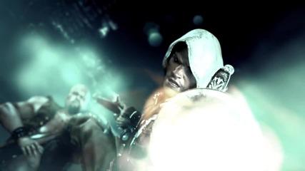 Assassin's Creed Iv Black Flag 'dward Kenway Trailer