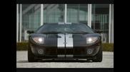 Borixon & Onar - krec mi dupy + снимки на Ford Gt
