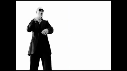 Pitbull - I Know You Want Me (hd)