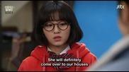 [eng sub] Detectives Of Seonam Girls High School E13