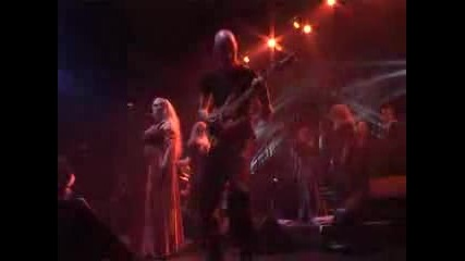 Therion - Uthark Runa - Live