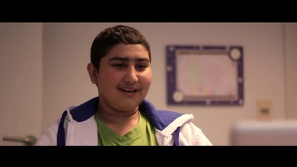 Момче болно от рак получава изненадата на живота си