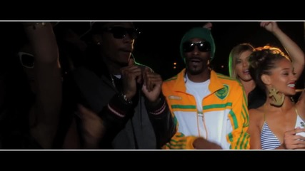 Snoop Dogg Wiz Khalifa - Young, Wild and Free ft. Bruno Mars (hd)