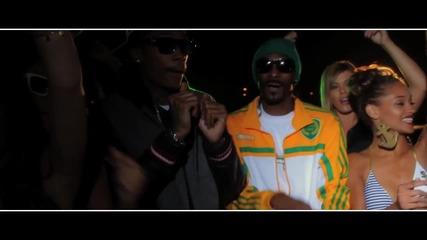 Snoop Dogg Wiz Khalifa - Young, Wild and Free ft. Bruno Mars (hd)