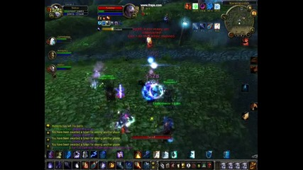 Wow Pvp - Mage Arcane (deliver)