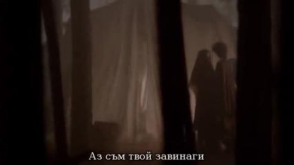 Бг Суб Дневниците на вампира - season 5 episode 3 part 1