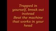 Guano Apes - Open Your Eyes | Lyrics