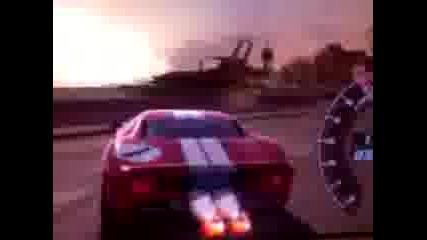 Форд Реисинг 3