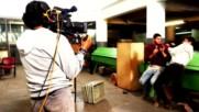 La Doa Detrs de cmaras de la muerte de Rebecca Jones en La Doa Telemundo