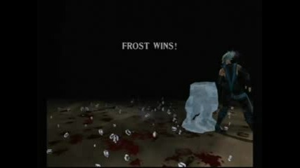 Mortal Kombat - Fatality
