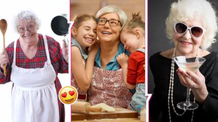 Ако баба ти беше self-help гуру: Ето какво можем да научим от старото поколение!