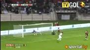 Ал Ахли - Милан 1:2 02.01.2011