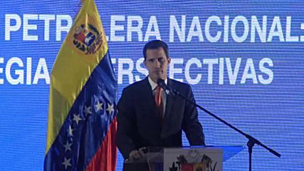 Venezuela: Guaido gives military two-week deadline