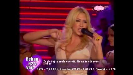 Milica Todorovic - Ginem - Grand Show - (TV Pink)