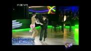 Vip Dance 27.11.09 (цялото предаване) [част 1]