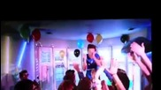 One direction - Opening video - Take me home tour