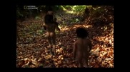 Вярно Ли Е? - Маймуната-човек ( Бг Аудио )