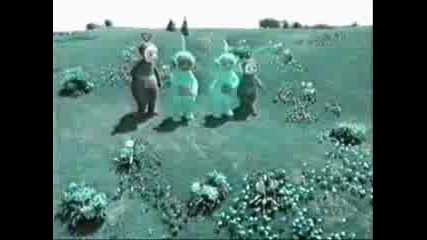 Teletubbies: Shake That Ass