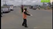 Танцуващ реголировчик