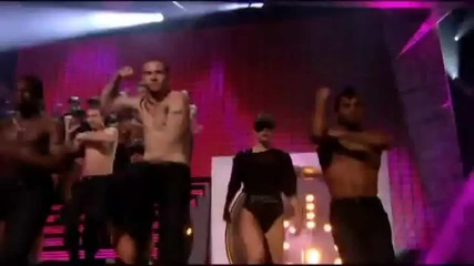Cheryl Cole - Fight For This Love [the Brit Awards Performance]_(720p)