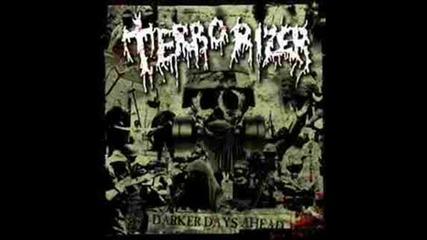 Terrorizer - Victim Of Greed