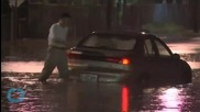 Kentucky Flooding Leaves One Dead, Seven Unaccounted For